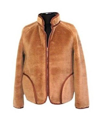 куртка из шерсти МЕЛЬБУРН-S-1