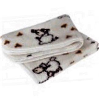 одеяло из шерсти ДОЛЛИ-1